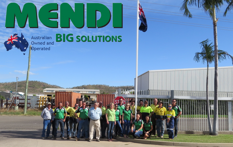 Mendi – Proud to be Australian owned and operated