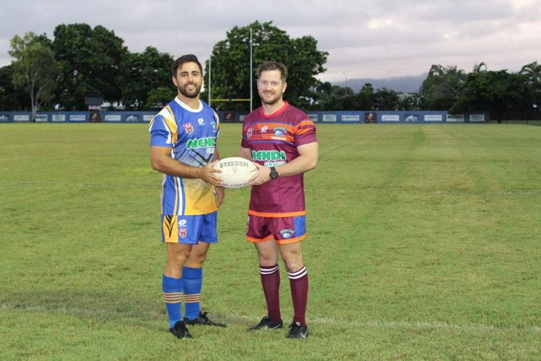 Mendi Proud Partners of TDRL for 2019