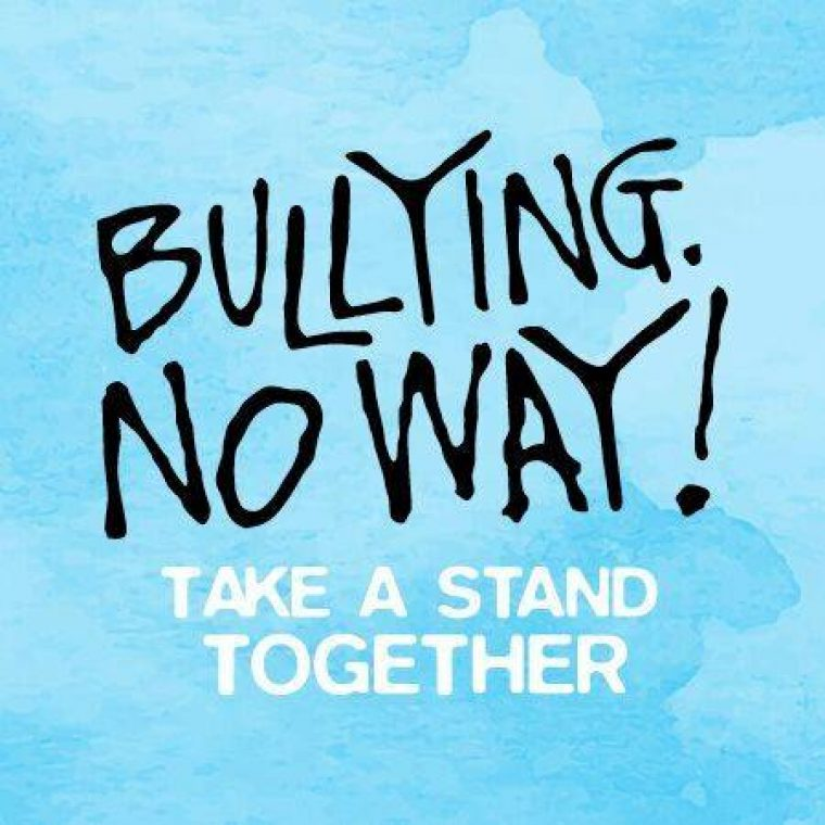 The National Day of Action against Bulling and Violence
